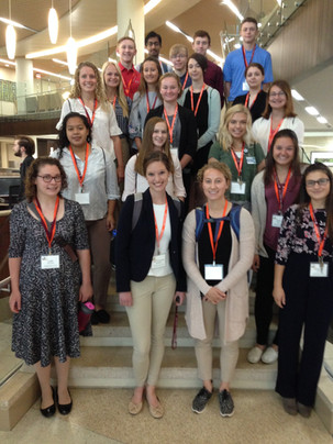 La Crosse Health Careers Camp 2018