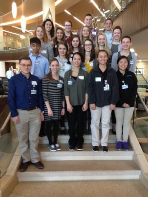 Hands on Health Day: Bangor, La Crosse, Onalaska, Luther, Sparta and Viroqua