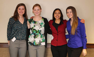Interprofessional Case Competition Winners