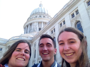 AHEC Day at the Capitol