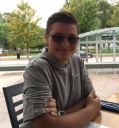 Student Spotlight: Brenton Olson