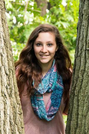 Student Spotlight: Kristi Clark