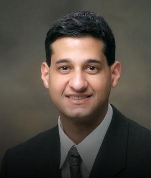 HPV Provider Spotlight: Dr. Rajiv Naik, MD