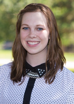 Student Spotlight: Mallory Jasicki