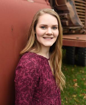 Student Spotlight: Emma Udelhofen