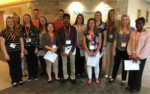 Platteville Health Careers Camp 2019