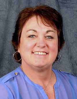 Board Member Spotlight: Katie Garrity