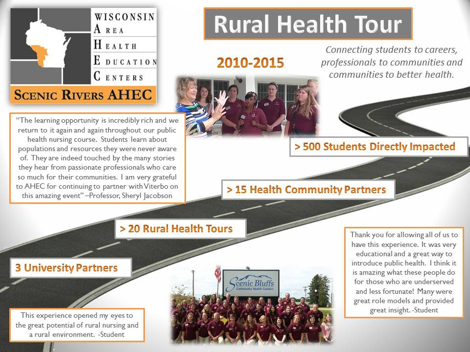 Rural Health Tour Synapse