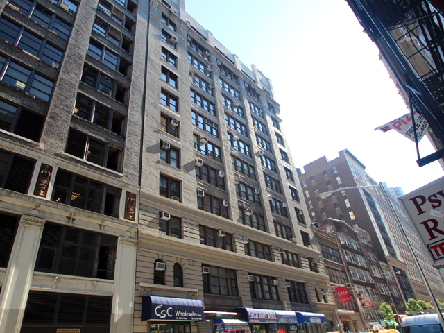 153 West 27th St.