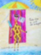 SoulfulGiraffe_Time to Chill&Recharge.jp