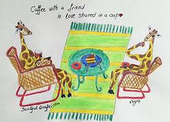 SoulfulGiraffe_Coffee with Friend=Love.j