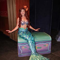 Ariel - Disney Dreams, DCL