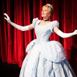 Cinderella - Disney's Believe, DCL