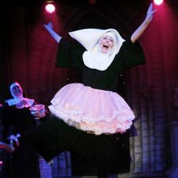 Sister Mary Leo - Nunsense
