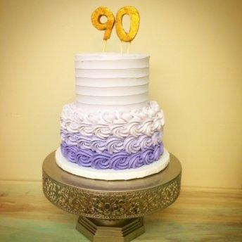Ninety!
