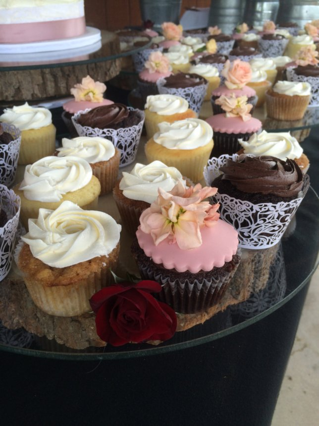 Lovin' Cupcakes