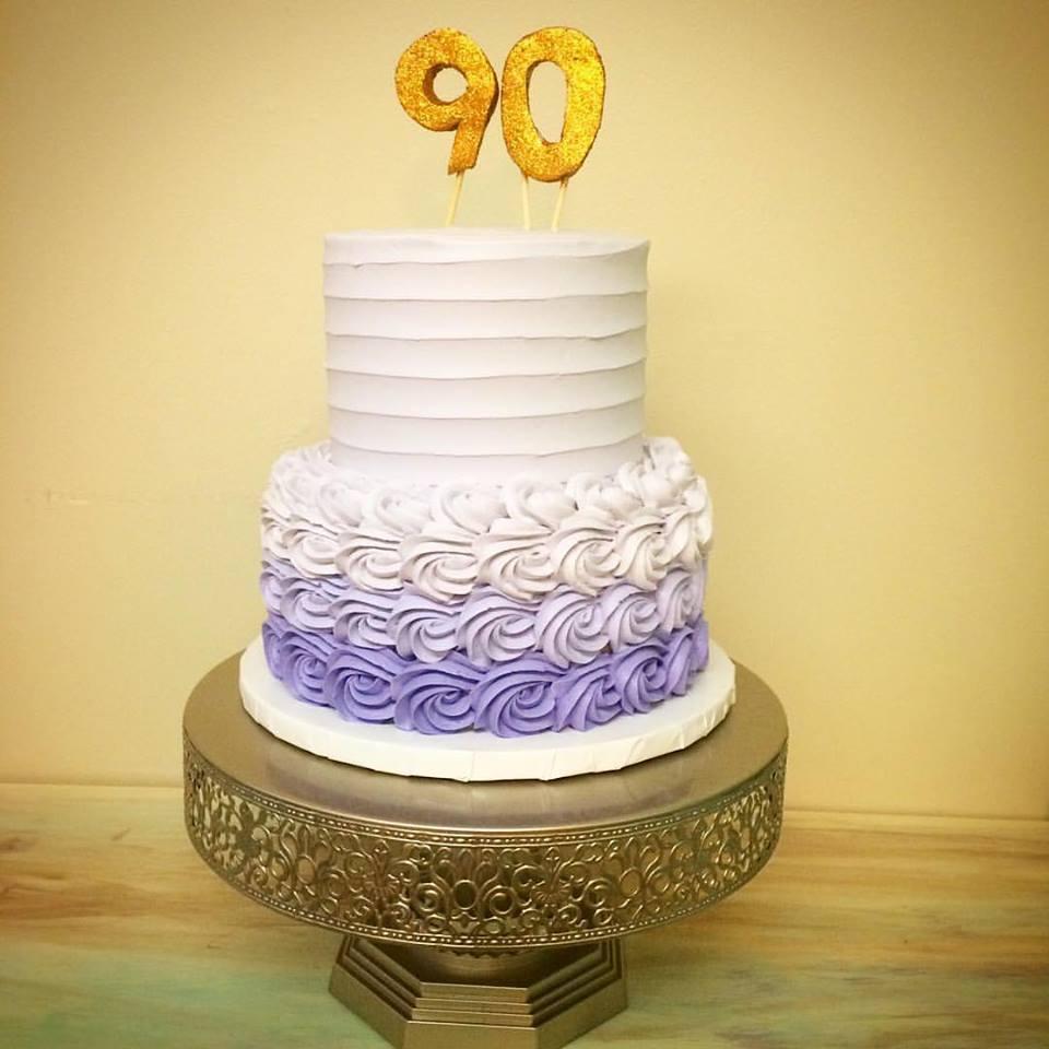 90 Purple