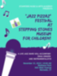 stamford music & arts Academy presents (