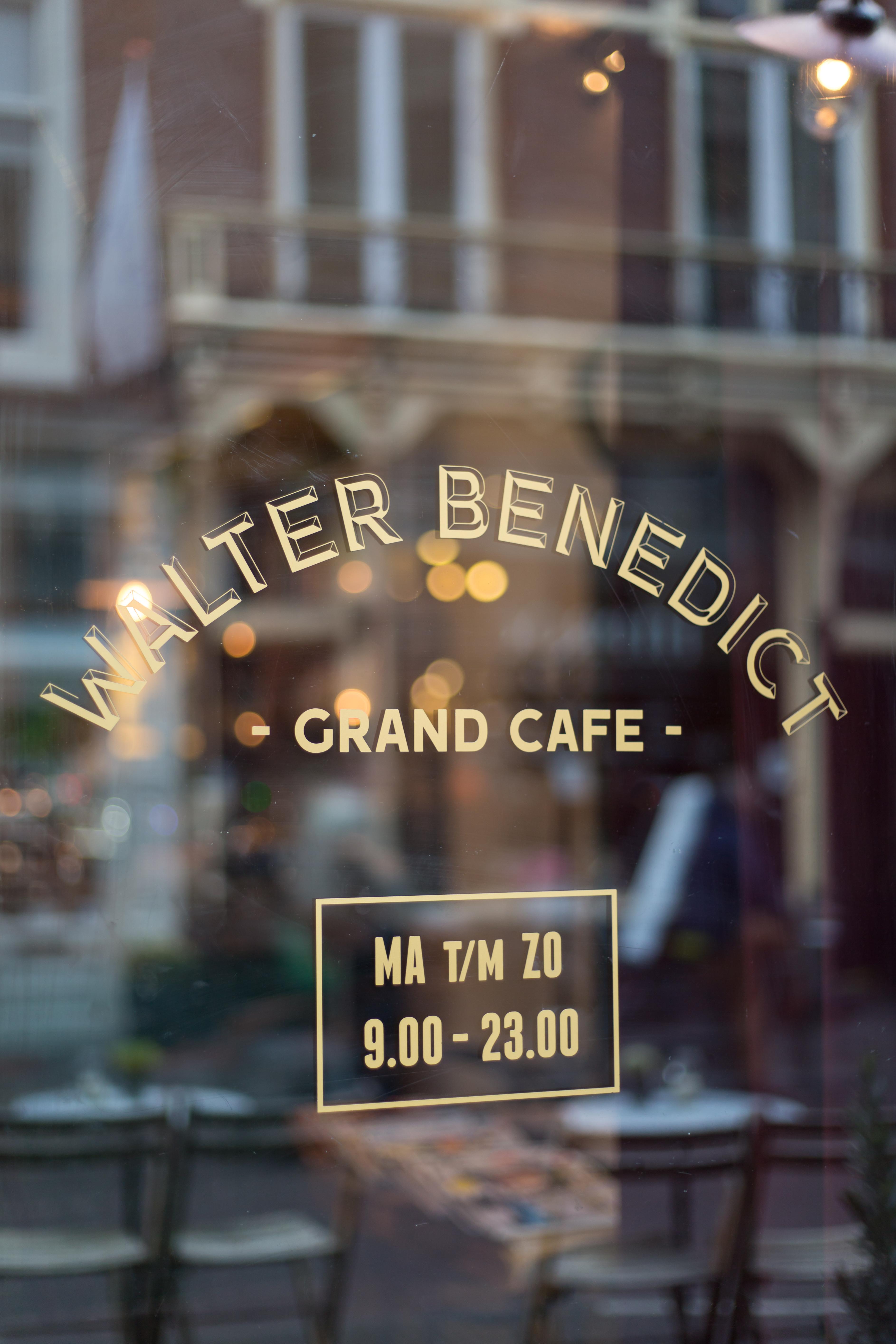 Walter Benedict