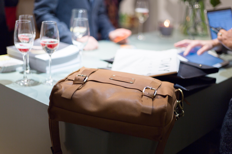 O My Bag Opening