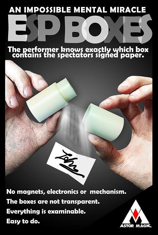 ESP BOXES