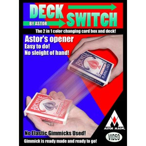 DECK SWITCH