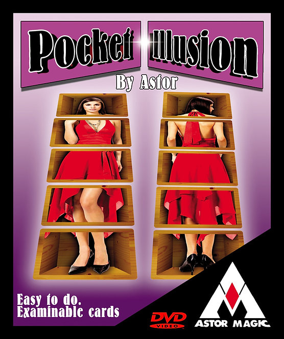 POCKET ILLUSION