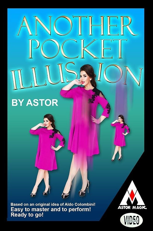 ANOTHER POCKET ILLUSION