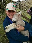 Julie Matthews, Kirikau Coopworths, The Poplars Farm