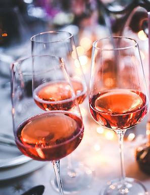 Wine tasting, wine appreciation class, wine masterclass