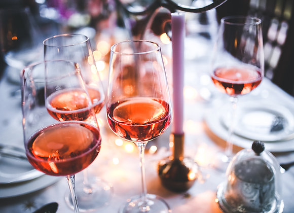 Dinner Wine Sponsor
