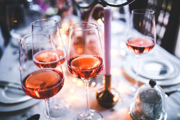 Rosé party