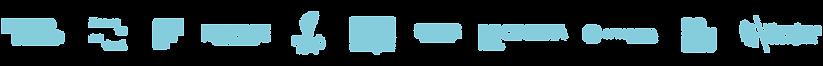 breedbeeld kortfilmfestival logo's partn