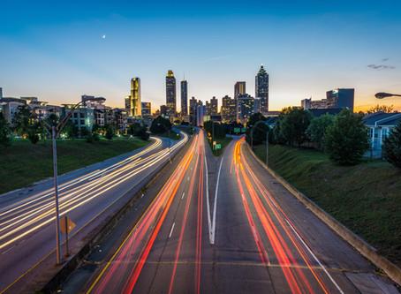 Atlanta's Top 3 Neighborhoods