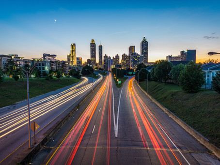 Atlanta's Top 3 Neighborhoods