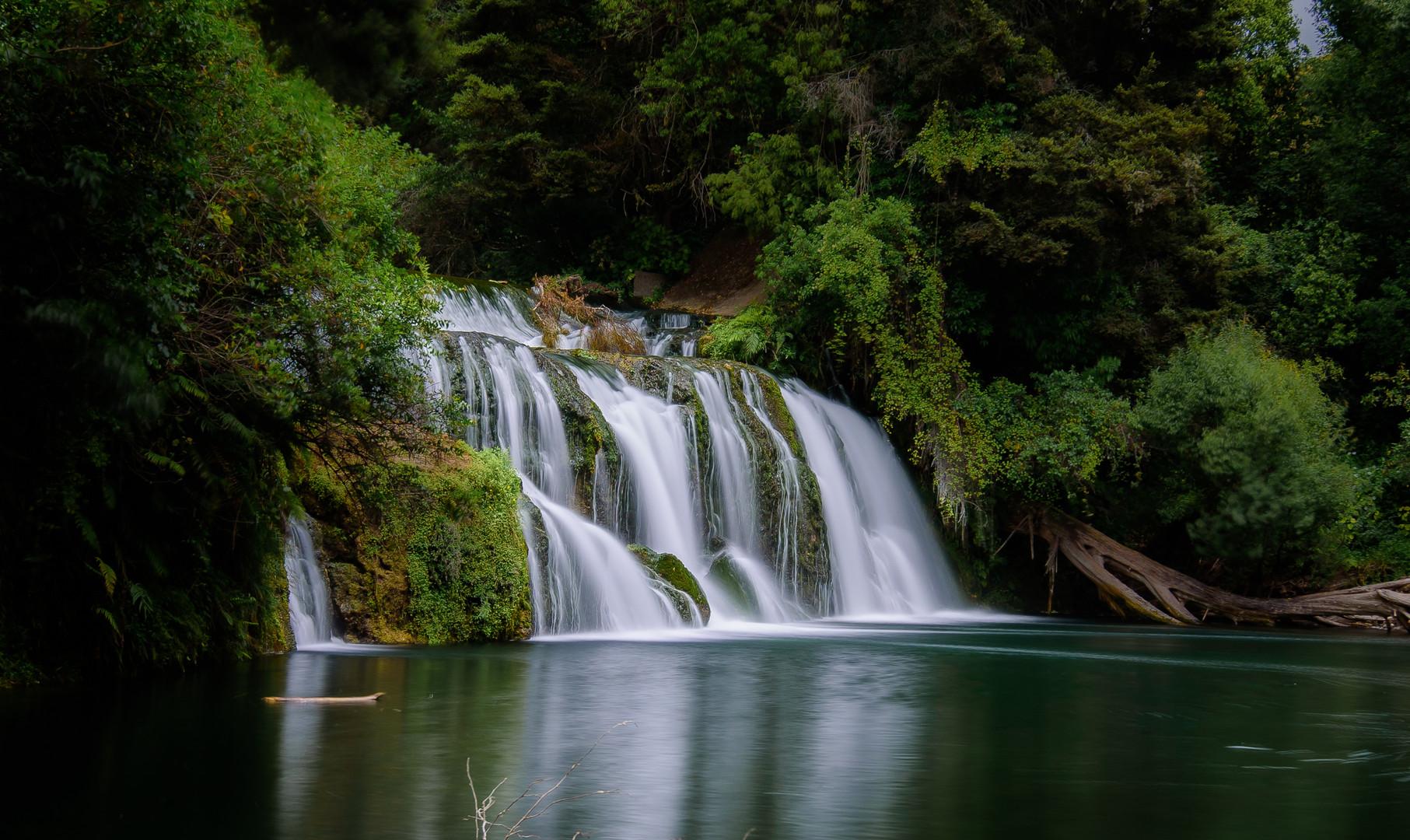 Rijo Varghese | Maraetotara Falls