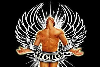 HIVHERO logo