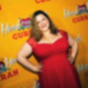 Bonnie Milligan Head over Heels Broadway