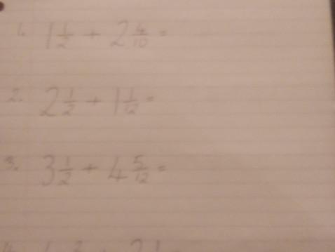 Mr Liddy Fifth Class Maths 2nd February 2021.