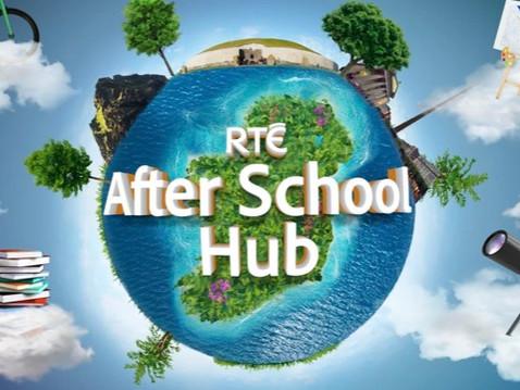 RTÉ After School Hub