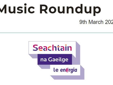 Seachtain na Gaeilge 🎵