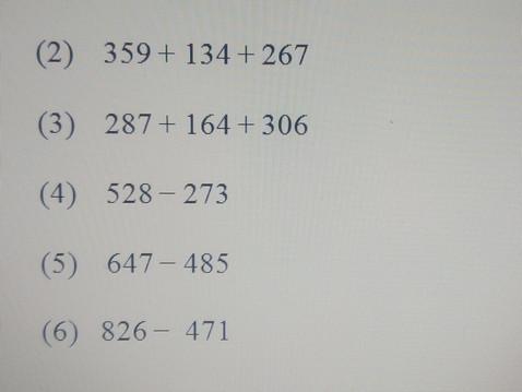 Third Class Maths Mr Liddy 22nd-26th June 2020.