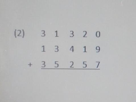 Fifth Class Maths Mr Liddy 23.02.2021