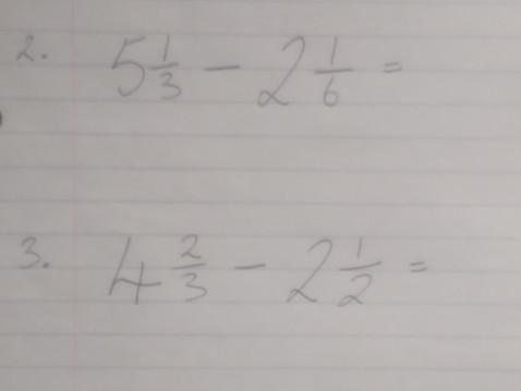 Fifth Class Maths Mr Liddy 08.02.2021 - 12.02.2021