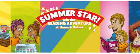 Summer Stars 2020 Programme at home