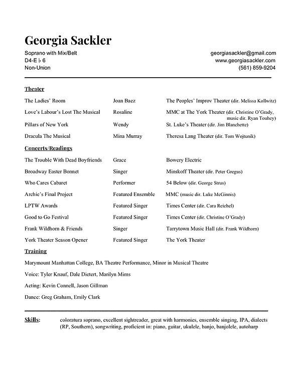 Georgia Sackler Theatrical Resume.jpg