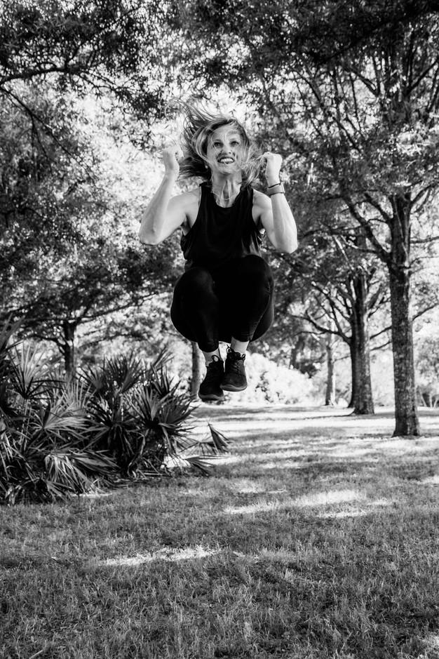Joyful fitness starts at Mission_