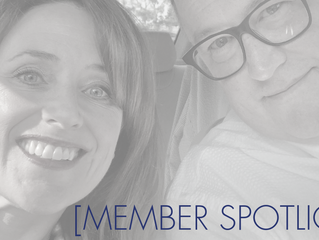 Member Spotlight [Julianne McBay]
