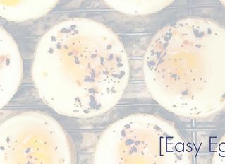 Easy Eggs