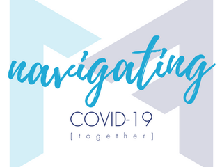 Navigating COVID-19 [Together]
